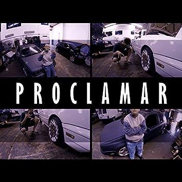 Proclamar