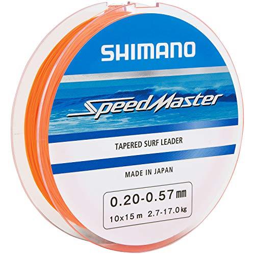 Normark 13SHSMTLSFX2057 - Sm surf leader 10x15 2057