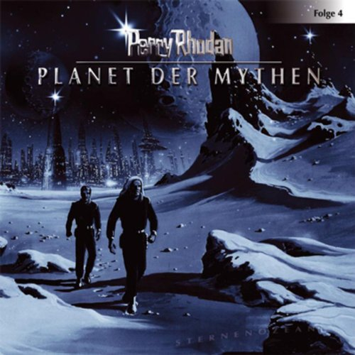 Planet der Mythen Titelbild