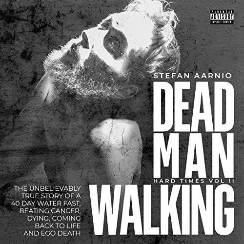 Dead Man Walking  By  cover art