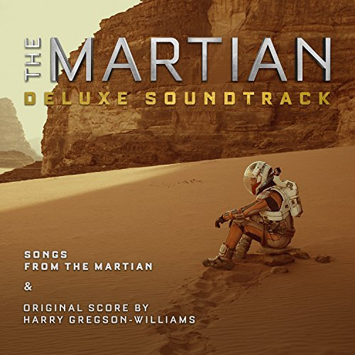 Martian Deluxe Soundtrack by Various Artists