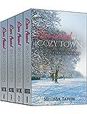 Interracial Romance: Love Found in a Cozy Town (Box Set) (A Christmas Romance Book Series) (English Edition)