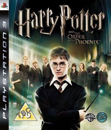 Preisvergleich Produktbild Harry Potter and the Order of the Phoenix [UK Import]