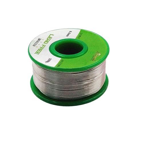 JZK® 100g 99Sn 0,3Ag 0,7Cu Sin plomo 0,6 mm