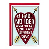 Hallmark Shoebox Funny Valentine's Day Card for Significant Other...