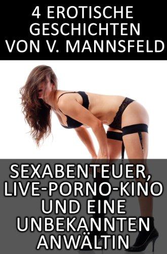Kino Amazon Erotic