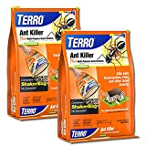Terro Ant Traps Review and Comparison