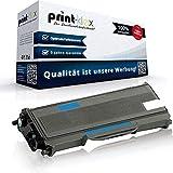Print-Klex Tonerkartusche - 2.600 Seiten - kompatibel für Dell E310dw E510Series E514dw E515dn E515dw 593-BBLR 2RMPM 593-BBLH PVTHG - Eco Office Serie