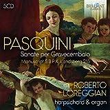 Sonate Per Gravecembalo (Ms.