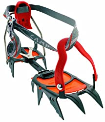 Top 10 Camp Crampons