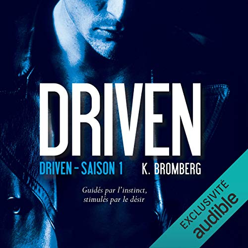 Driven: Driven 1 [French Version] cover art