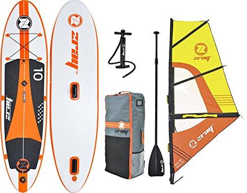 """Zray Windsurf Pro 10'6"""" Windsup, 320 cm lang"""