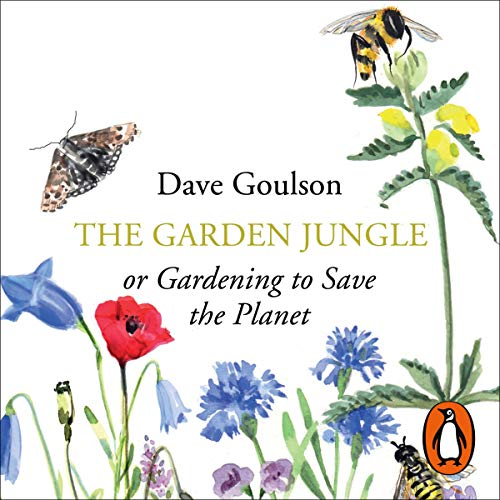 The Garden Jungle cover art