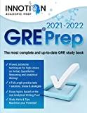 gre prep 2021 2022: the most complete and up-to-date gre study book! 4 full-length practice tests + review & techniques for the graduate record examination