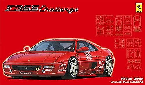 1 24 Rial Sports Car Series No.112 Ferrari F355 Challenge-