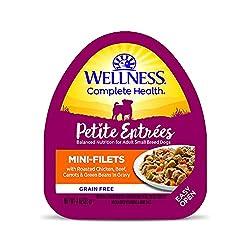 Wellness Petite Entrees Mini-Filets