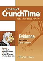 Evidence (Emanuel CrunchTime)