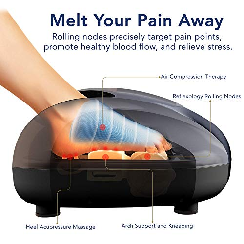 How to Use Foot Massager for Plantar Fasciitis