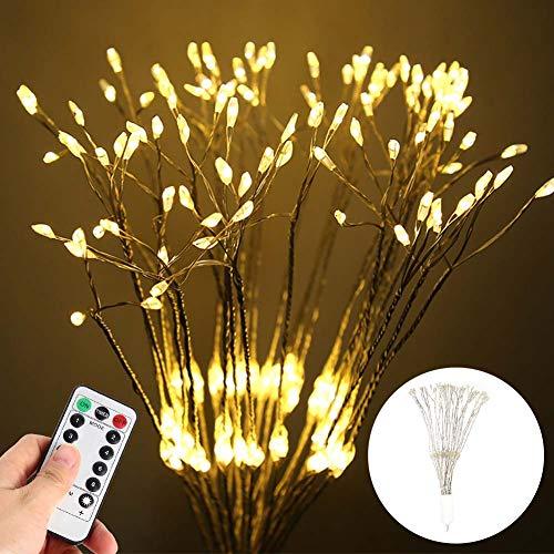 Yencoly Lámpara de Techo, lámpara Colgante LED Impermeable, Liviana para jardín doméstico(British Standard 240V)