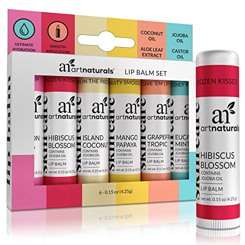 ArtNaturals Natural Lip Balm