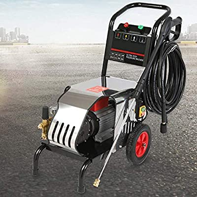 Home/Business Use High Pressure Car Washing Machine Outdoor High Power Dust Pump Water Gun Multifunction Portable High Pressure Energy Efficient Smart For Home Garden dljyy from Dljxx