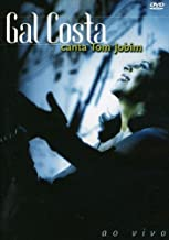 Gal Costa: Canta Tom Jobim - Ao Vivo