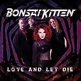Love and Let die (Red/Black Vnyl) [Vinilo]