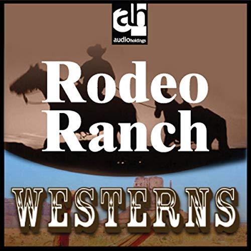 Couverture de Rodeo Ranch