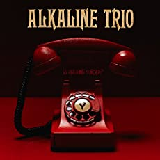 Image of ALKALINE TRIO   IS THIS. Brand catalog list of EPITAPH. This item is rated with a 5.0 scores over 5