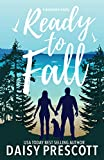 Ready to Fall: A Neighbors to Lovers Small Town Romance (Wingmen Book 1) (English Edition)