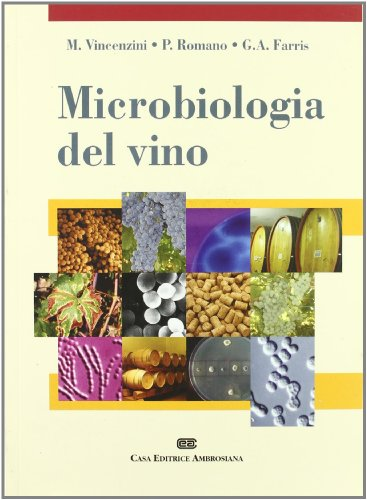 Microbiologia del vino
