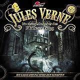 Jules Verne - Die neuen Abenteuer des Phileas Fogg: Folge 22: Die Gasse der flüsternden Schatten
