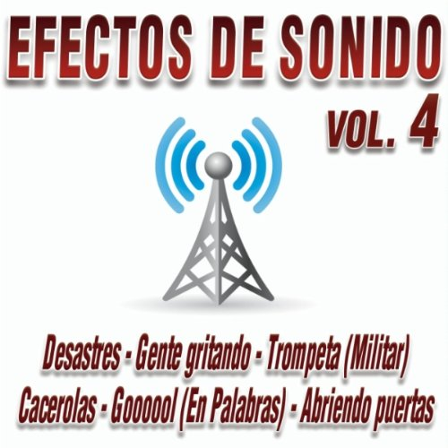 Cacerolas Y Sartenes by Effects Sound D.J. on Amazon Music ...