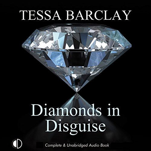 Diamonds in Disguise audiobook cover art