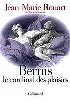 Bernis le cardinal des plaisirs 207075264X Book Cover