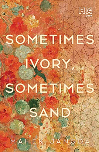 Sometimes Ivory, Sometimes Sand eBook: Jangda, Mahek: Amazon.in: Kindle  Store