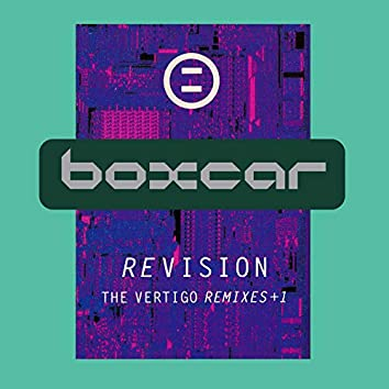 Revision (The Vertigo Remixes + 1)