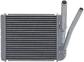 Koolzap For 96-05 Chevy Astro & Safari Van 4.3L V6 Front HVAC Heater Core Aluminum 52474642