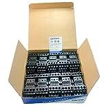 リレー用ソケット(14ピン) PYFZ-14-E、PYF14A-E相当品 適合リレーMY4、MY4N、CKE-4CS 1箱10個入り 1個あたり¥290