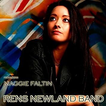 Two On an Island (feat. Maggie Faltin)