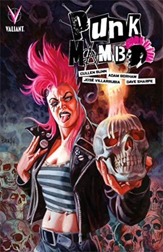 Punk Mambo