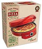 Zoom IMG-2 bestron forno elettrico per pizza