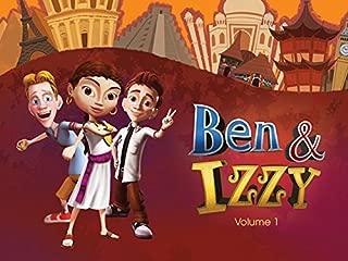 Ben and Izzy - Season 1