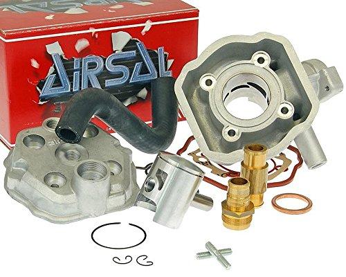 Zylinder Kit AIRSAL 50ccm Sport PEUT Speedfight 2 50 LC (2-Takt) Typ:S1