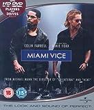 Miami Vice (Hd Dvd) [Edizione: Regno Unito]