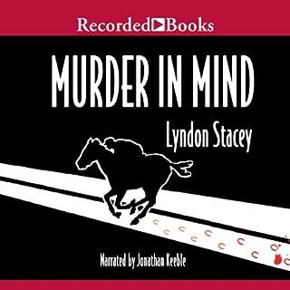 Murder in Mind audiobook cover art