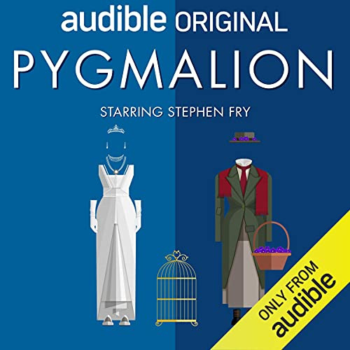 Ep. 1: Pygmalion Podcast By George Bernard Shaw cover art