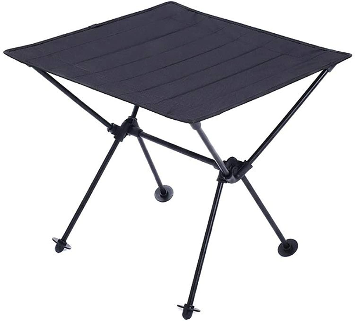 Portable Lightweight Folding Table for Fishing Picnic Beach with Carrying Bag, Camping Table