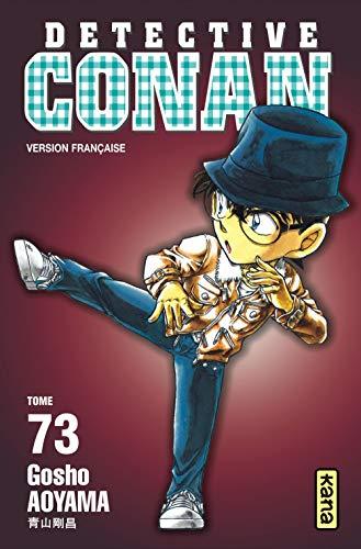 Détective Conan - Tome 73