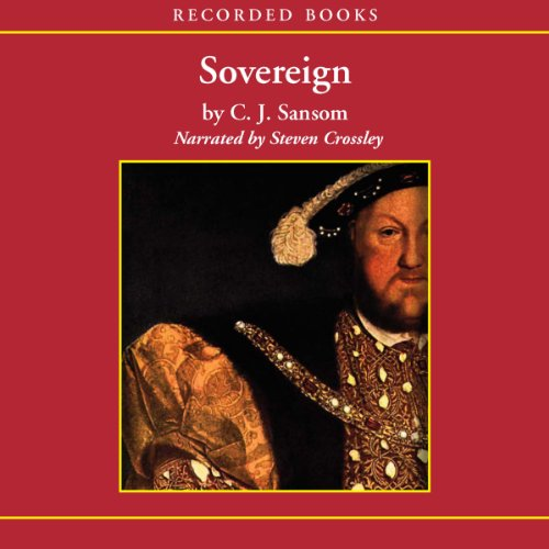 Sovereign  By  cover art